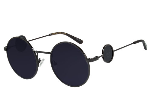 Sunglasses - CAVEIRA 2018 - BLACK/BLACK -- OC.MT.2510.0101