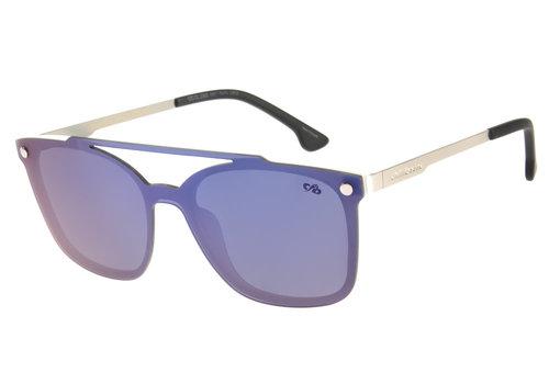 Sunglasses - CHILLI BEANS - BROWN/MATTE -- OC.CL.2392.0831