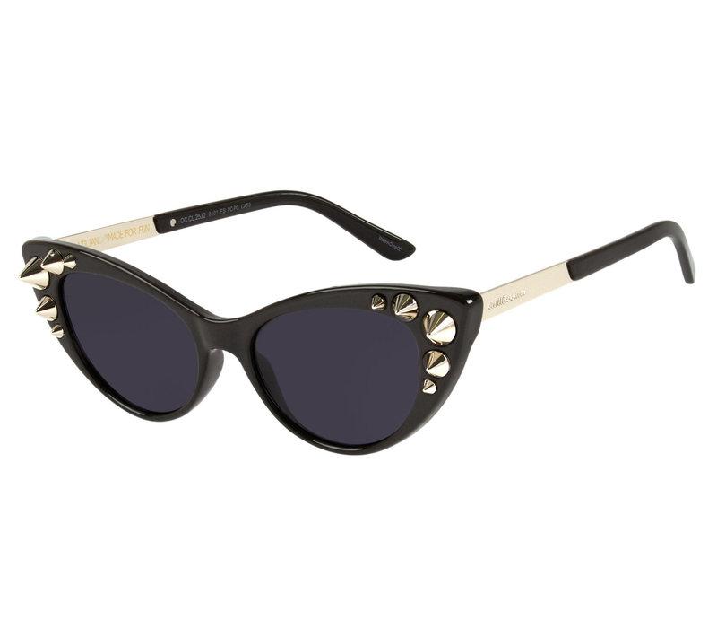 Sunglasses - CAVEIRA 2018 - BLACK/BLACK -- OC.CL.2532.0101