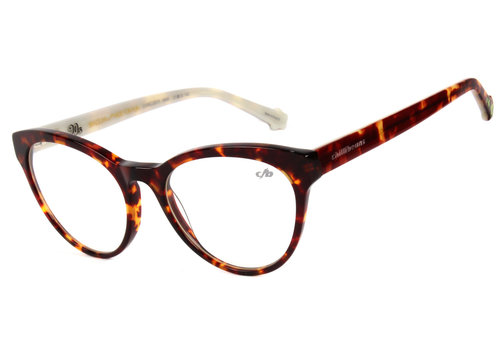 Optical - 90'S - TORTOISE SHELL/TORTOISE SHELL -- LV.AC.0311.0606
