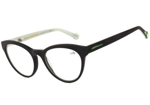 Optical - 90'S - BLACK/BLACK -- LV.AC.0311.0101