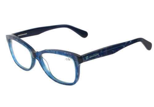 Optical - AH - BLUE/BLUE -- LV.AC.0394.0808