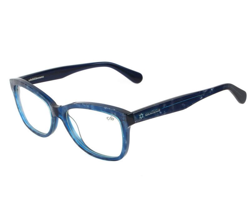 Optical - AH - BLUE/BLUE -- LV.AC.0394.0808
