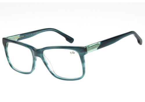 OPTICAL GLASSES - CHILLI BEANS - BLUE/BLUE -- LV.AC.0418.0808