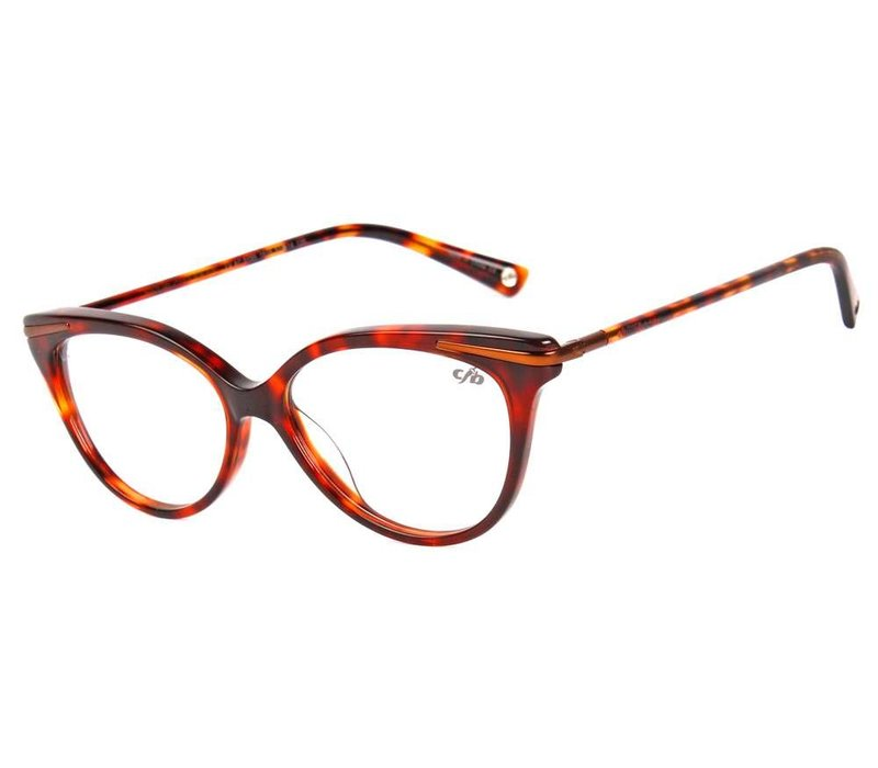 Optical - CHILLI BEANS - RED/RED -- LV.AC.0195.1616