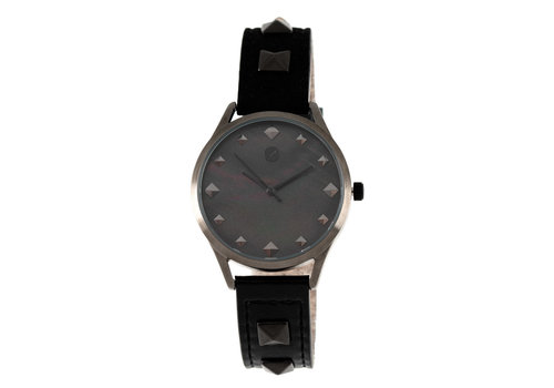 WATCHES - CHILLI BEANS - GRAY/BLACK -- RE.CR.0396.0401