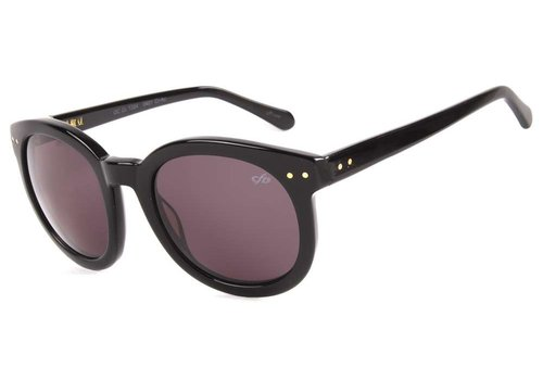 Sunglasses - CHILLI BEANS - GREY/BLACK -- OC.CL.1334.0401