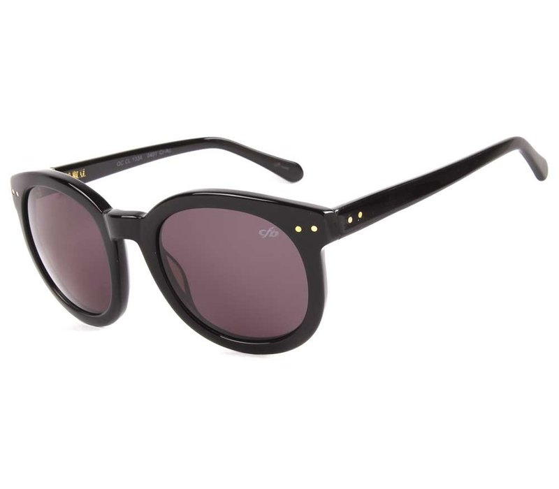Sunglasses - CHILLI BEANS - GREY/BLACK -- OC.CL.1334.0401