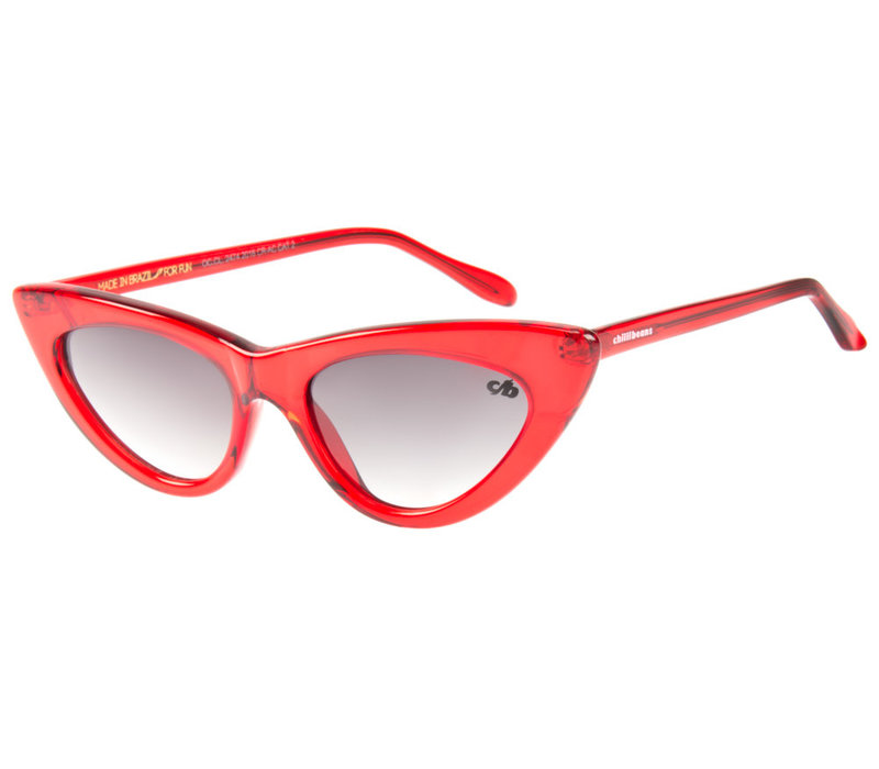 Sunglasses - CHILLI BEANS - GRADIENT/RED -- OC.CL.2474.2016