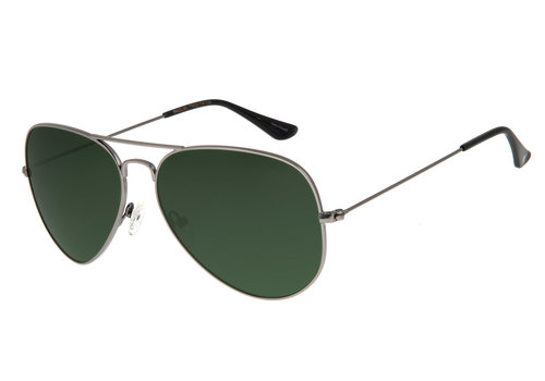 SUNGLASSES - CHILLI BEANS - GREEN/ONIX -- OC.MT.2451.1522
