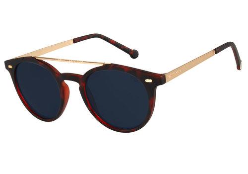Sunglasses - HARRY POTTER - BLUE/BROW DK -- OC.CL.2606.0847