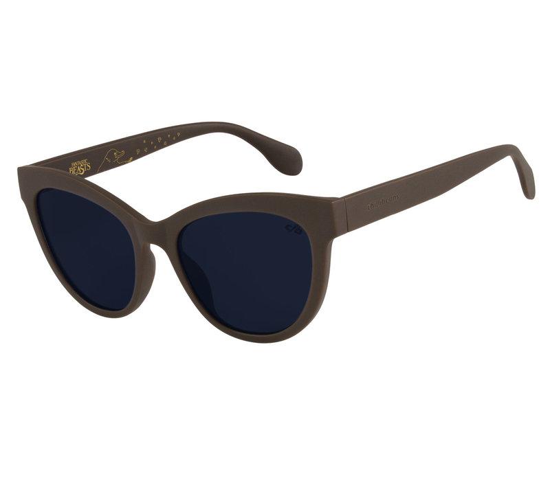 Sunglasses - HARRY POTTER - BLUE/BROW DK -- OC.CL.2596.0847