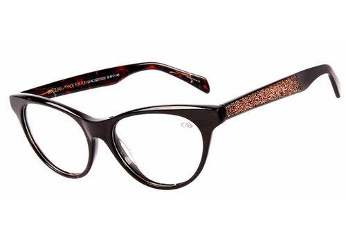 Optical - PUNK GLAM - BROWN/BROWN -- LV.AC.0227.0202