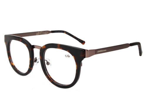 Optical - ELVIS - TORTOISE SHELL/BROWN -- LV.AC.0457.0602