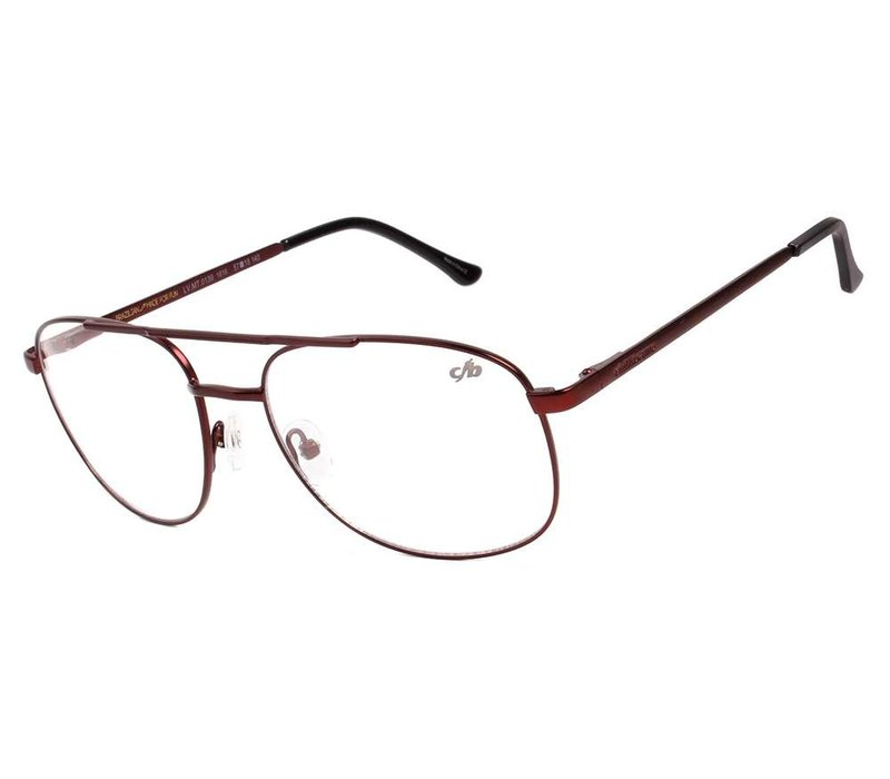 Optical - CHILLI BEANS - RED/RED -- LV.MT.0139.1616