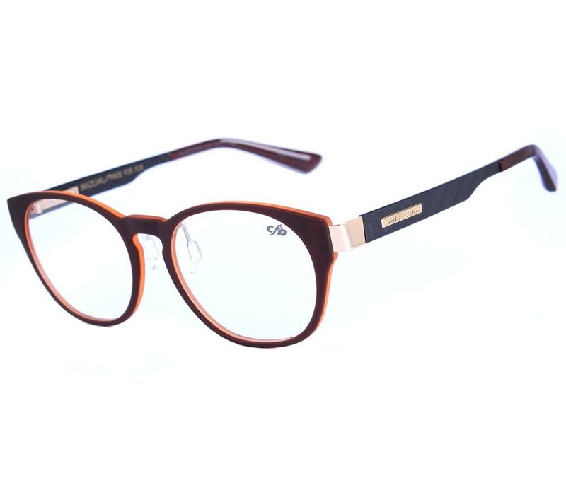 Optical - CHILLI BEANS - BROWN/GREY -- LV.MT.0135.0204