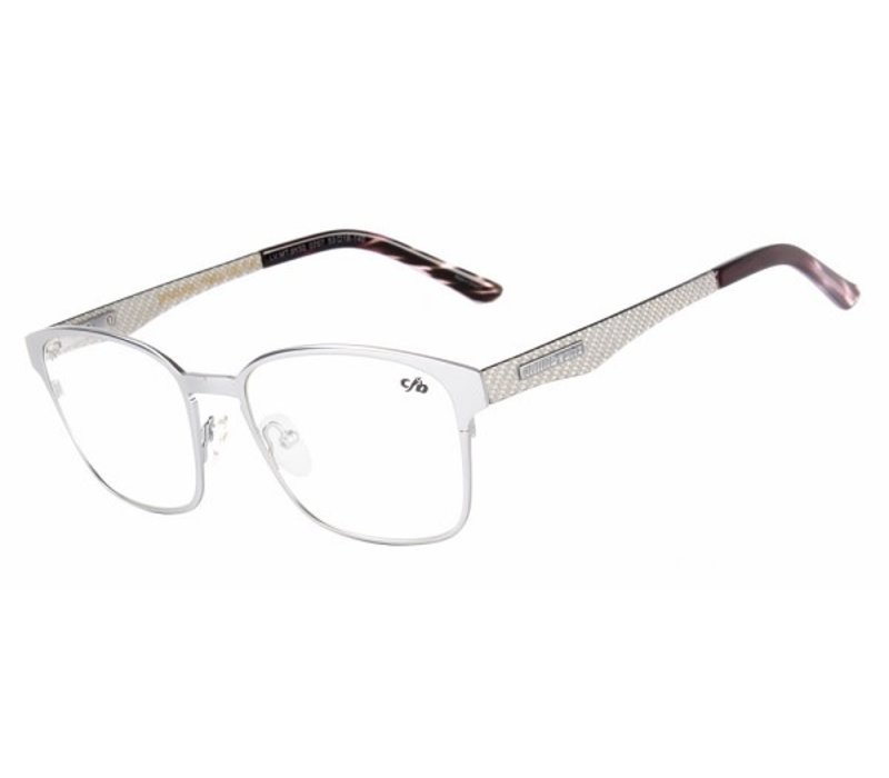 Optical - CHILLI BEANS - SILVER/SILVER -- LV.MT.0132.0707
