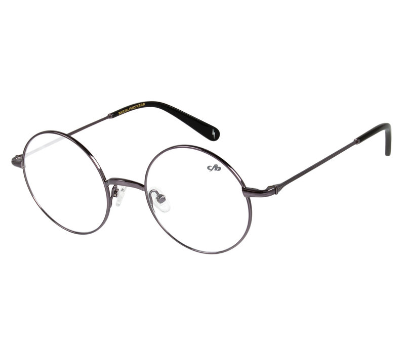 Optical - HARRY POTTER - GRAY DK/GRAPHITE -- LV.MT.0301.2824