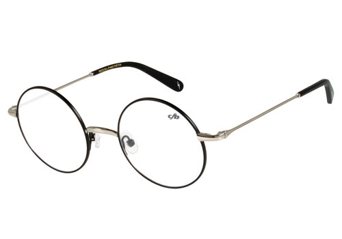 Optical - HARRY POTTER - BLACK/SILVER -- LV.MT.0301.0107