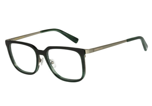 Optical - HARRY POTTER - GREEN DK/GRAY DK -- LV.AC.0512.2628
