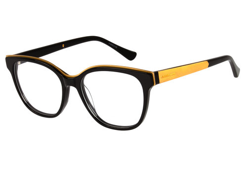 Optical - HARRY POTTER - BLACK/GOLD -- LV.AC.0511.0121