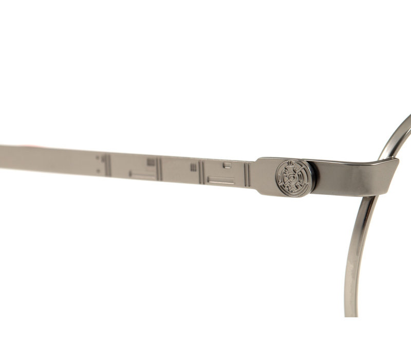 OPTICAL GLASSES - STAR WARS - SILVER/SILVER -- LV.MT.0356.0707