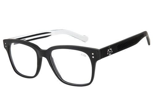 OPTICAL GLASSES - STAR WARS - BLACK/WHITE -- LV.AC.0575.0119