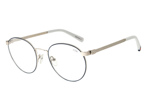 OPTICAL GLASSES - STAR WARS - DARK BLUE/SILVER -- LV.MT.0356.9007
