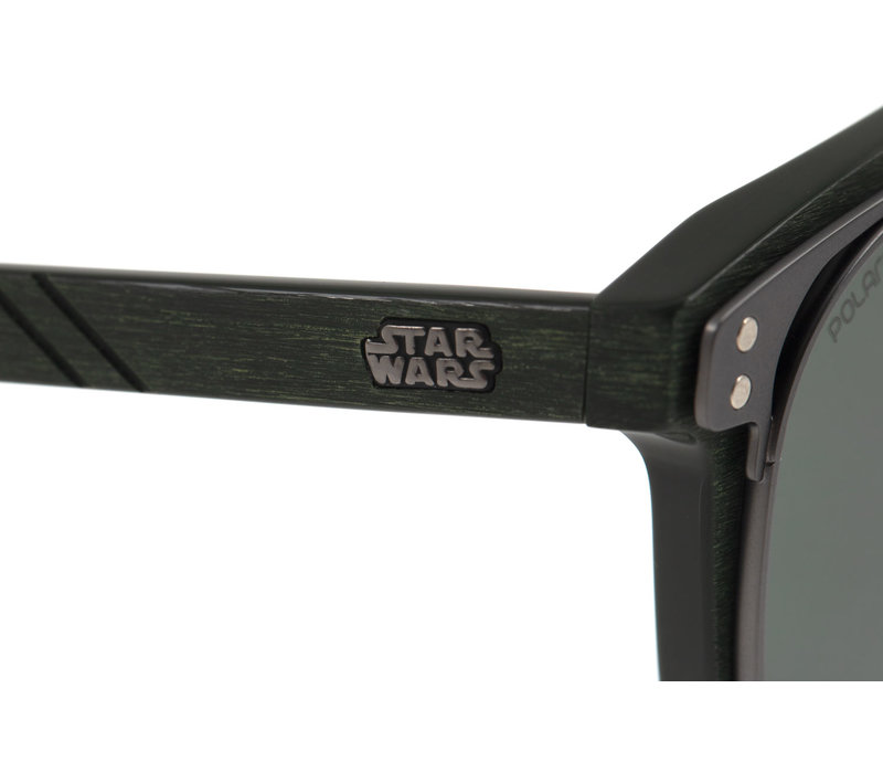 OPTICAL GLASSES - STAR WARS - GREEN/GREEN -- LV.MU.0288.1515