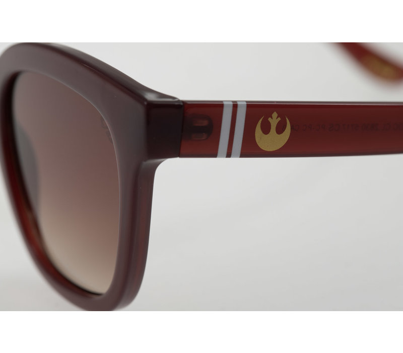 SUNGLASSES - STAR WARS - LOVE/WINE -- OC.CL.2830.5717