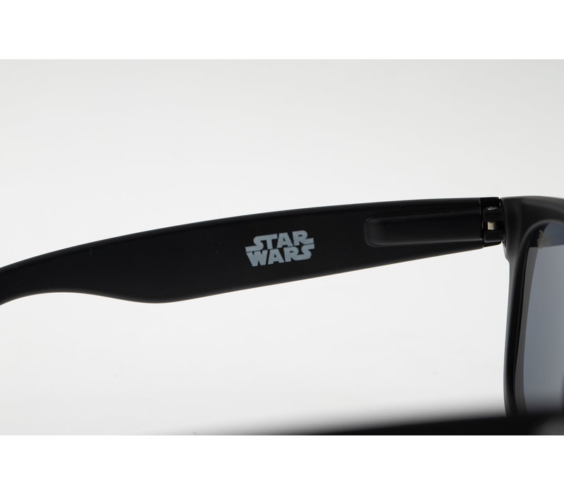 SUNGLASSES - STAR WARS - BLACK/BLACK -- OC.CL.2831.0101