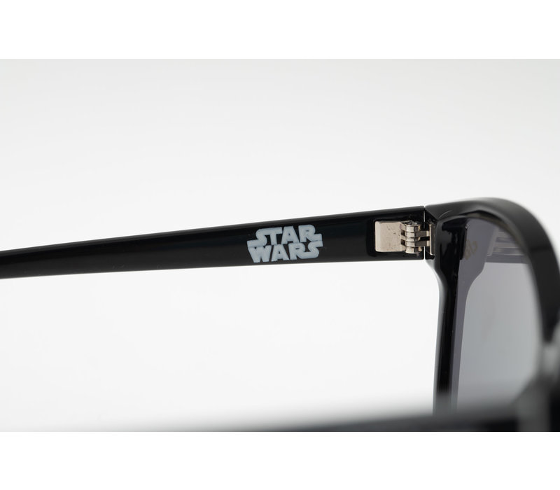 SUNGLASSES - STAR WARS - SMOKE/BLACK -- OC.CL.2834.0501