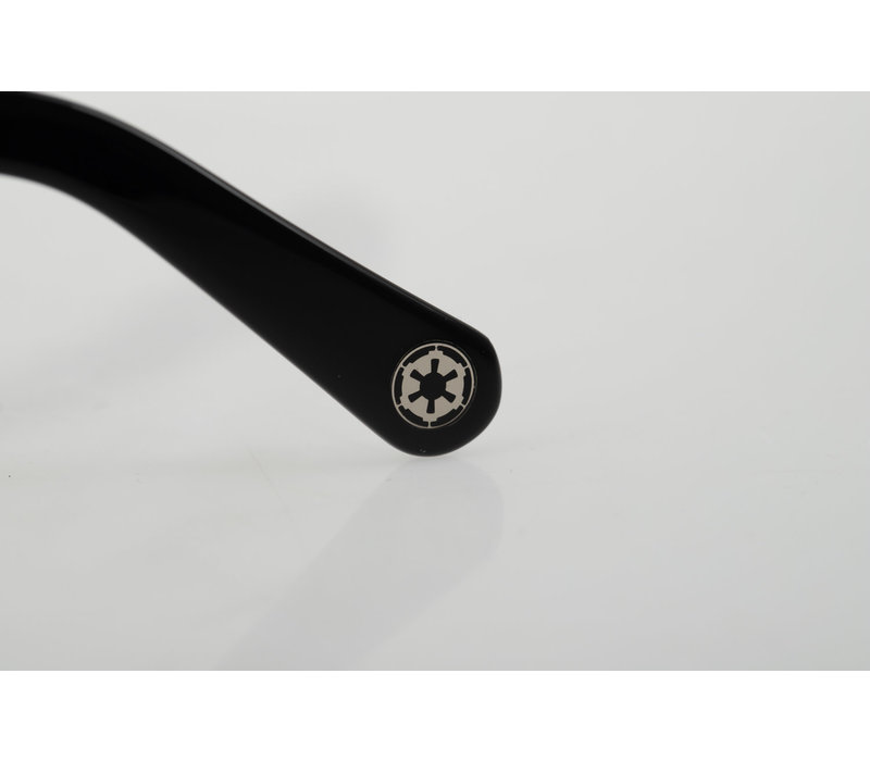 SUNGLASSES - STAR WARS - SMOKE/BLACK -- OC.CL.2837.0501