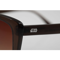 SUNGLASSES - STAR WARS - LOVE/BROWN -- OC.CL.2839.5702