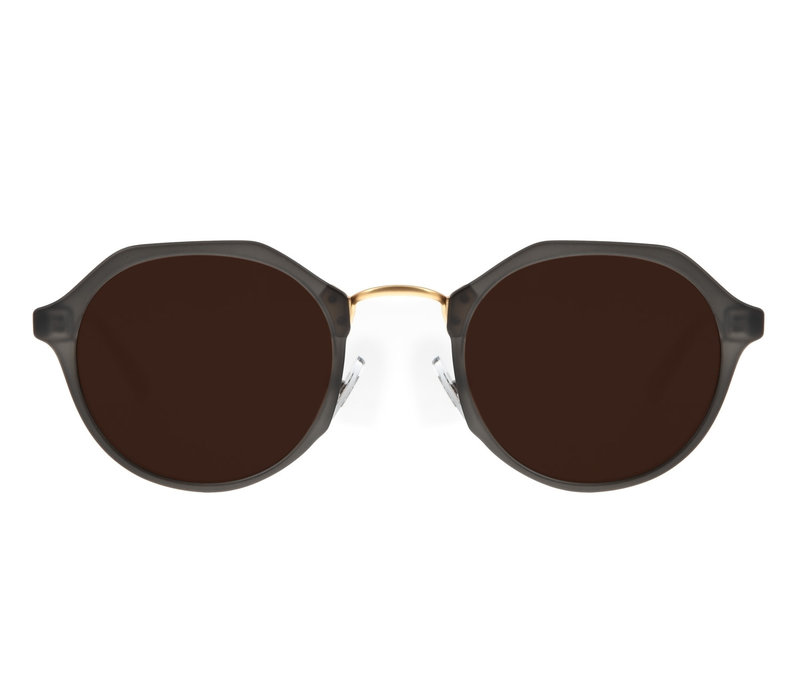 SUNGLASSES - STAR WARS - BROWN/BLACK -- OC.CL.2840.0201