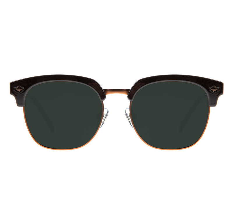 SUNGLASSES - STAR WARS - GREEN/DARK BROWN -- OC.CL.2842.1547