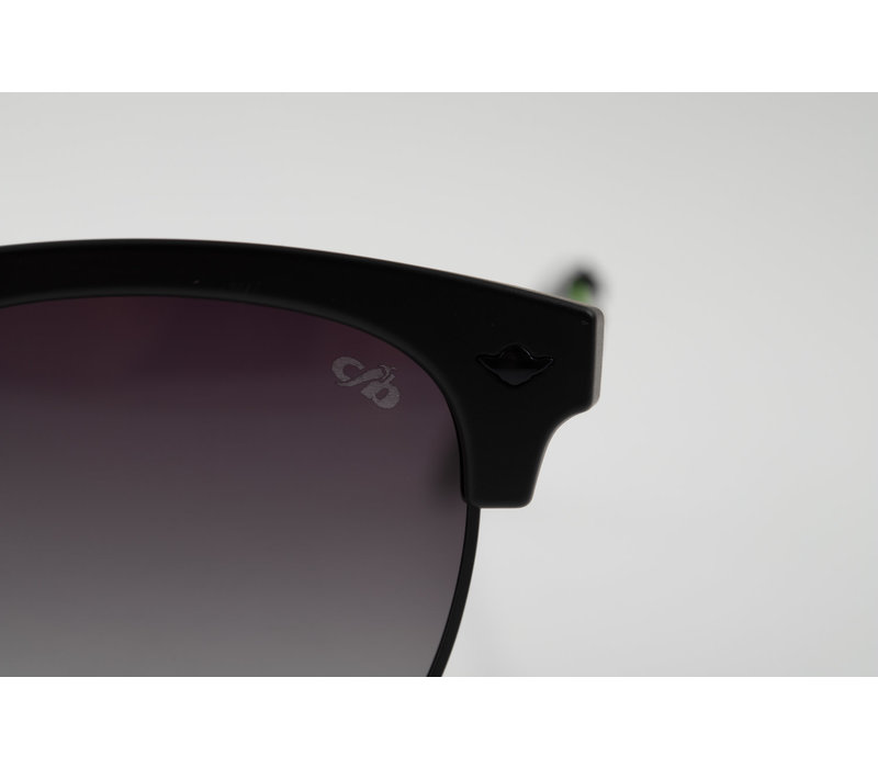 SUNGLASSES - STAR WARS - GRADIENT/BLACK -- OC.CL.2842.2001
