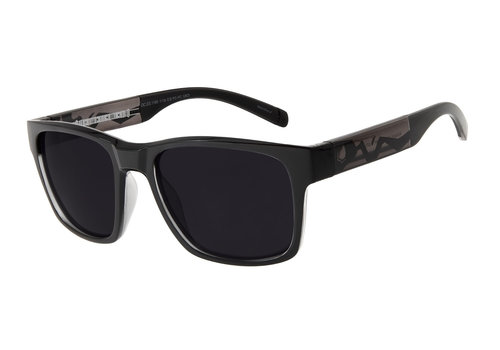 SUNGLASSES - STAR WARS - BLACK/CLEAR -- OC.ES.1195.0136