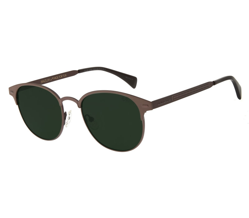 SUNGLASSES - STAR WARS - GREEN/BROWN -- OC.MT.2689.1502