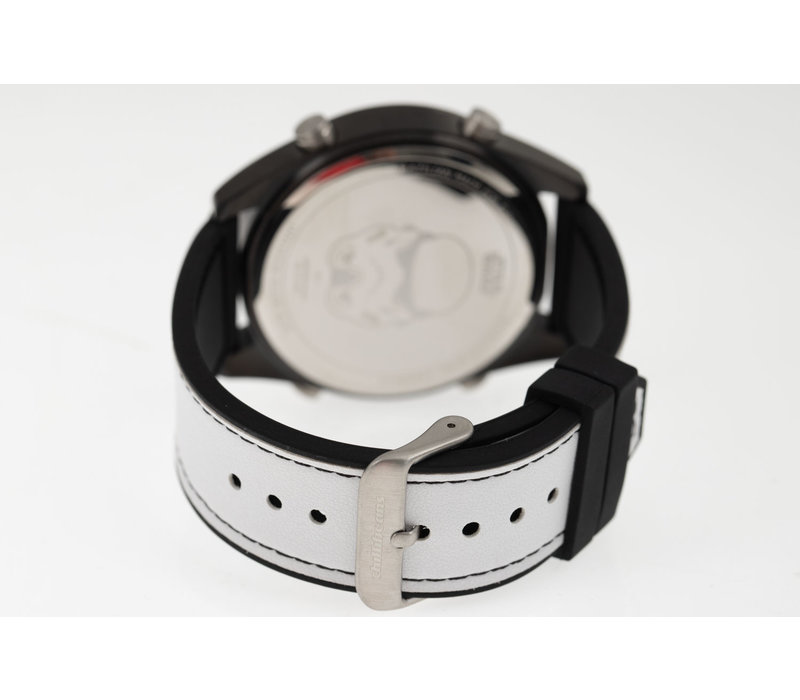 WATCHES - STAR WARS - BLACK/WHITE -- RE.CR.0401.0119