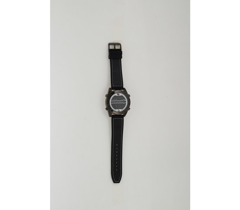 WATCHES - STAR WARS - GRAY/ONIX -- RE.CR.0401.0422