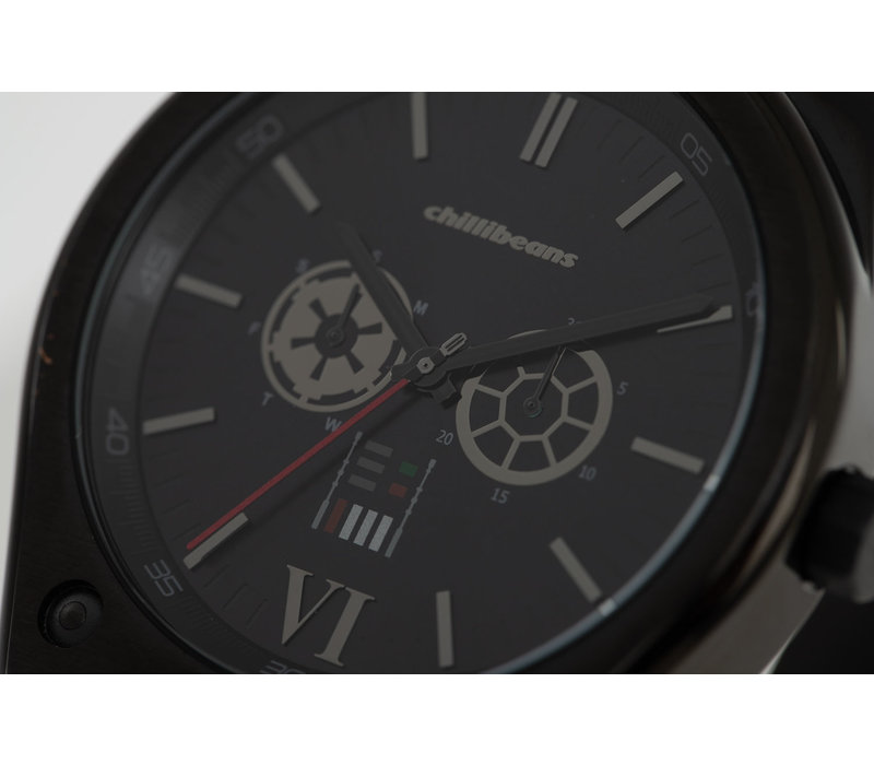 WATCHES - STAR WARS - ONIX/ONIX -- RE.MT.0855.2222