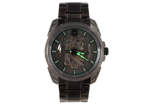WATCHES - STAR WARS - GRAY/GRAY -- RE.MT.0856.0404