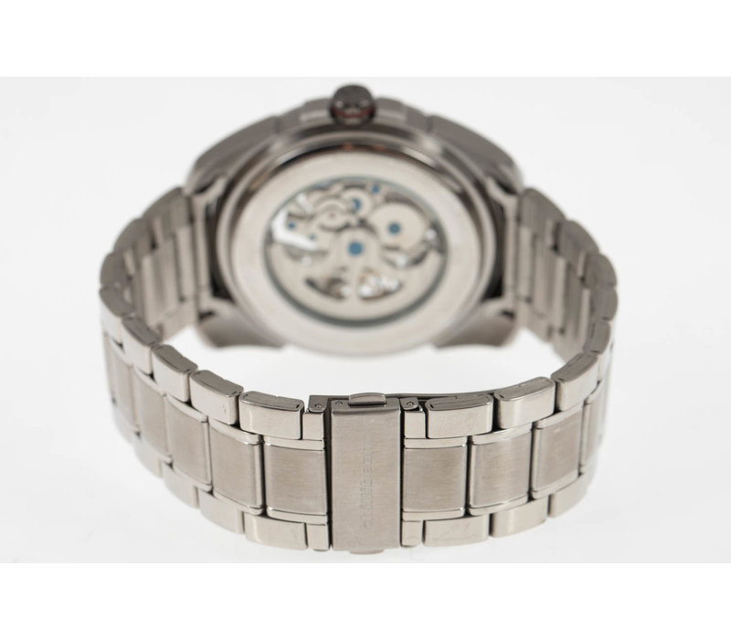 WATCHES - STAR WARS - SILVER/SILVER -- RE.MT.0856.0707