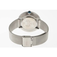 WATCHES - STAR WARS - SILVER/SILVER -- RE.MT.0857.0707