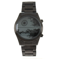WATCHES - STAR WARS - BLACK/BLACK -- RE.MT.0866.0101