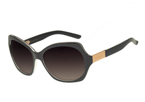 SUNGLASSES - CHILLI BEANS - GRADIENT/BLACK -- OC.CL.2230.2001