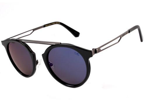 Sunglasses - 4 ELEMENTOS - BLUE MIR/BLACK -- OC.CL.2302.9101