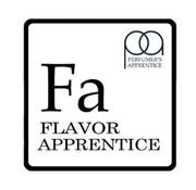 The Flavor Apprentice