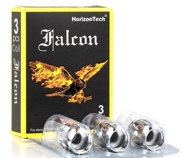 Horizontech Falcon M1 Replacement Coils - 3 Pack